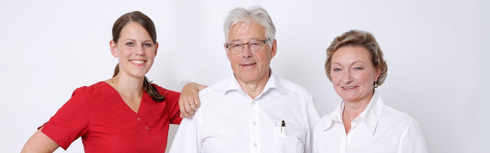 Zahnärztliche Gemeinschaftspraxis Dres. Dirlewanger, Lippemeier, Hörner und Partner
